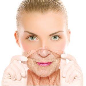 antioxidant skin care